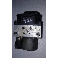 Блок управления ABS АБС Mercedes Мерседес Sprinter 2,7cdi 2000-06 A0004466889 0265225224