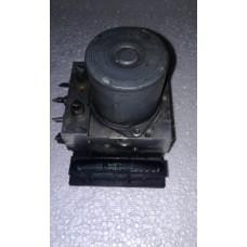 Блок управления ABS АБС Renault Рено Scenic II 1.9 DCI 2005 0265234310 8200430798