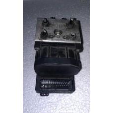 Блок управления ABS АБС Citroen Ситроен Xsara / Picasso 2.0 HDI  1.8 9633666580 0273004353