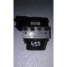 Блок управления ABS АБС Nissan Ниссан Micra k12 1.4 2003-07 0265231341