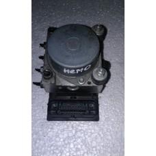 Блок управления ABS АБС Fiat Фиат Fiorino-qubo / Peugeot Пежо Bipper / Citroen Ситроен Nemo 1.4 HDI 2007+ 0265231997 51801321