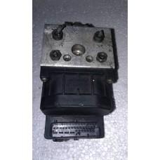 Блок управления ABS АБС Fiat Фиат Scudo 220 / Citroen Ситроен Jumpy / Peugeot Пежо Expert 1995-06 0265216492 1480668080