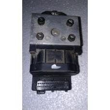 Блок управления ABS АБС Audi Renault Рено Kangoo / Nissan Ниссан Kubistar 1.9 td 1997-08 8200099599 0265216880