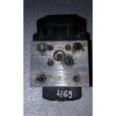 Блок управления ABS АБС Renault Рено Kangoo 1.4 1997-16 7700844250