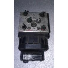 Блок управления ABS АБС Renault Рено Kangoo 1997-07 0265216740 7700315090
