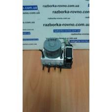 Блок управления ABS АБС Peugeot Пежо Partner / Citroen Ситроен Berlingo-3 2008-15 0265209025 9801127780 (0265801179 - на электронной части)