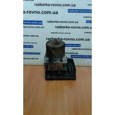 Блок управления ABS Рено Эспейс Renault Espace IV 2.2 dCi 10.0960-1425.3 00005847D1