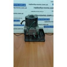 Блок управления ABS Рено Лагуна Renault Laguna 2001-2007 8200183495B 10.0960-1424.3 00003444E1