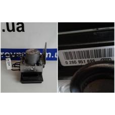 Блок управления ABS Fiat 500 2007-2019 0265251781AD 68073251AF 0265951699