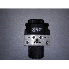 Блок управления ABS АБС Mercedes Мерседес Sprinter / Vito 638 A0004461289 0265224017 (0265900012- на эл.части)