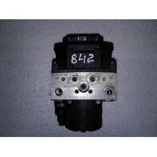 Блок управления ABS АБС Mercedes Мерседес Vito 639 2.2CDI 2003-10 A0004469089 0265225305