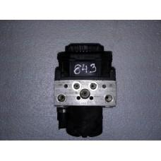 Блок управления ABS АБС Mercedes Мерседес Vito 639 2.2CDI A0004466689 0265225209