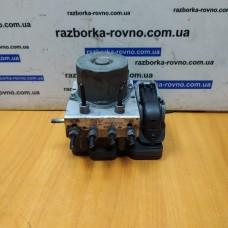 Блок управления ABS Fiat Ducato Peugeot BoxerCitroen Jumper 2,3 jtd 12-17 0265260472 0265805024