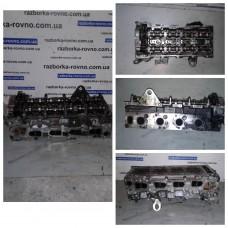 Головка блока цилиндров (ГБЦ) Mercedes Sprinter 906 2009 OM 646 2.2CDI A646011420 210607 Мерседес