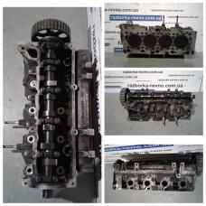 Головка блока цилиндров (ГБЦ) Renault Рено Kangoo, Clio, Megane 2 , Scenic 2 2003-2010 1.5DCI K9K01