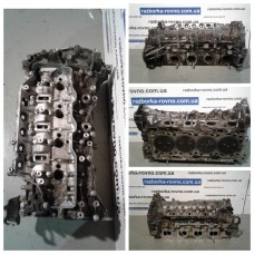 Головка блока цилиндров (ГБЦ) Renault Рено Master 2.3DCI / Nissan Ниссан X-Trail, Qashqai 08-10 2.0DCI 2.3DCI, 2.0DCI 8200519994