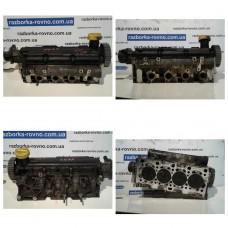 ГБЦ Головка блока цилиндров Renault Megane 2 1.5DCI Рено