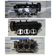 Головка блока цилиндров (ГБЦ)  Audi Ауди A6 C5 1997-2001/ Volkswagen Фольксваген Passat B5 2.5TDI 059103373D (правая)