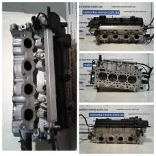 ГБЦ Головка блока цилиндров Kia Picanto Hyundai 2008-2014 1.2 G4LA CP079280 CH305332D Киа Хюндай