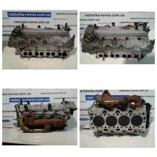 Головка блока цилиндров (ГБЦ) Hyundai Хюндай  IX35 / Kia Киа Sportage, Ceed 2012-2018 1.4crdi, 1.6crdi, 1.7 crdi 221112A200