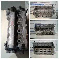 Головка блока цилиндров (ГБЦ) Jeep Джип Renegade / Grand Cherokee, Compass, Patriot / Fiat Фиат Toro, 500X, Doblo 2017 2.4 05047338AG