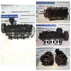 Головка блока цилиндров (ГБЦ) Audi Ауди A6 C5 1997-2001 / Volkswagen Фольксваген Passat B5 2.5TDI  059103373D 059103469G2 (левая)