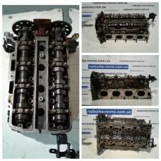 Головка блока цилиндров (ГБЦ) Opel Опель Corsa D 1.2 16V Z12XEP 1.2 16V 55355430