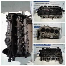 Головка блока цилиндров (ГБЦ) BMW БМВ E84 E90 X1 X5 X3 F25 2.0D 781046303