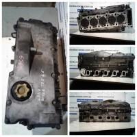ГБЦ Головка блока цилиндров Land Rover Discovery 2 2.5 Td5 1998-2002 HRC2880 LDH101600 Ленд Ровер