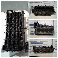 ГБЦ Головка блока цилиндров Land Rover Freelander BMW M47R 2002 2.0CDTI 2247038 Ленд Ровер