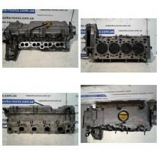 ГБЦ Головка блока цилиндров Opel Vectra B, Zafira, Astra G II 2.0DTI R9128018 WYF38964 Опель