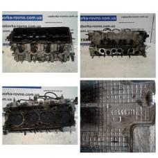 Головка блока цилиндров (ГБЦ) Fiat Ducato Peugeot Boxer Citroen Jumper Punto 1.7, 1.9 TD 46444311