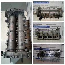 Головка блока цилиндров (ГБЦ) Fiat Фиат Giulietta Freemont Ducato, Doblo / Opel Опель 2.0 JTDmultijet 55212111 512801169B 030552470470