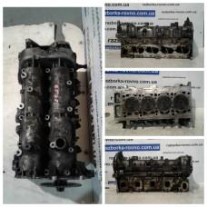Головка блока цилиндров (ГБЦ) Fiat Фиат Doblo / Opel Опель Corsa D, Combo, Astra H1.3 Mjtd, CDTI 55188595