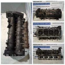 ГБЦ Головка блока цилиндров Opel Astra Vectra 1.9 CDTI 55206424 Опель