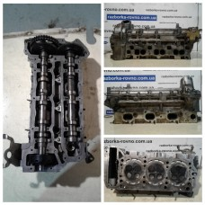Головка блока цилиндров (ГБЦ) Mercedes Мерседес W221, W164, W211 3.0/ 3.2 CDI  A6420107420 R6420163601