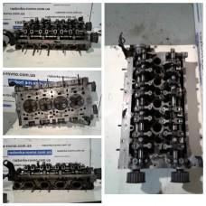 Головка блока цилиндров (ГБЦ) Renault Master 1998-2010, Trafic 2000-2014 Opel Movano 2.2CDI2003-2010 2.5DCI, 2.2DCI 8200005876 Рено