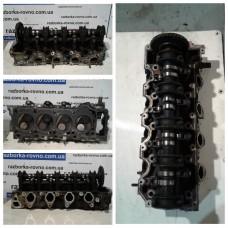 ГБЦ Головка блока цилиндров Mercedes W168 1997-2004 1.6i R1660160301 Мерседес