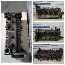 Головка блока цилиндров (ГБЦ) Fiat Punto 1.2 16v 55186237