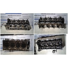 ГБЦ головка блока Mercedes Sprinter Vito W204 W211 Delphi 2.2CDI A6460100820 180608 Мерседес Спринтер