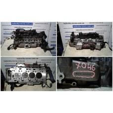 ГБЦ головка блока цилиндров Peugeot 308 Citroen C3 1.6 Hdi 8V 9684504780 Пежо Ситроен