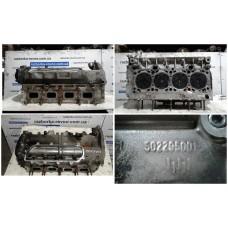 ГБЦ Головка блока цилиндров Fiat Ducato, Iveco Daily 2006-2014 2.3mjet502295001 Фиат Дукато Ивеко Дейли