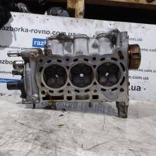 ГБЦ Головка блока цилиндров Citroen C1, Peugeot 107 1.0  (БЕНЗИН) 1KR B52 Ситроен Пежо