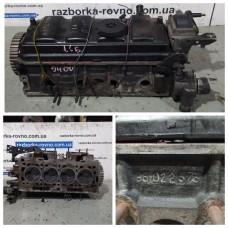 ГБЦ Головка блока цилиндров Peugeot Citroen 8V 1.1i 96022573