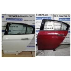 Дверь задняя левая Fiat Tipo II 2016-2019