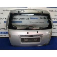 Дверь ляда Chevrolet Шевроле Captiva С100 2008-2011 серая