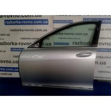 Дверь передняя левая Mercedes Мерседес  W221 2006-2011серая