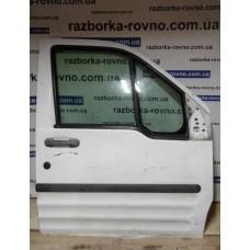 Дверь передняя правая Ford Форд Transit Connect 2002-2012 белая