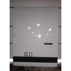 Дверь раздвижная правая Renault Рено Master / Opel Опель Movano 2010+ белая