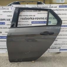 Дверь задняя левая Fiat Tipo II 2016-2019 универсал Фиат Типо